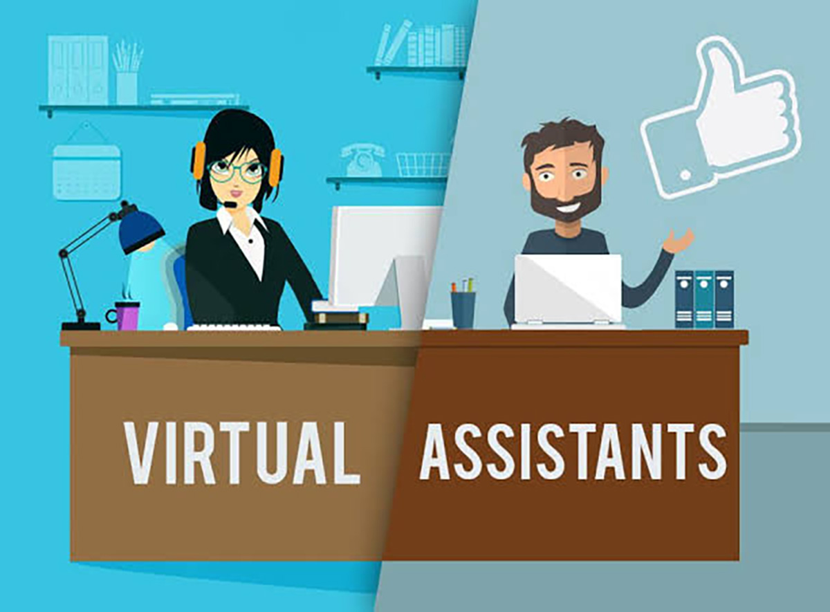 Virtual Assistant Costa Mesa | Virtual Assistant Services | 247Inc